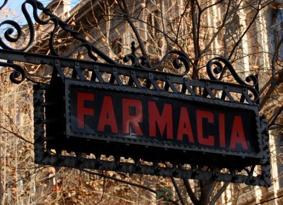 MBA Farmacias