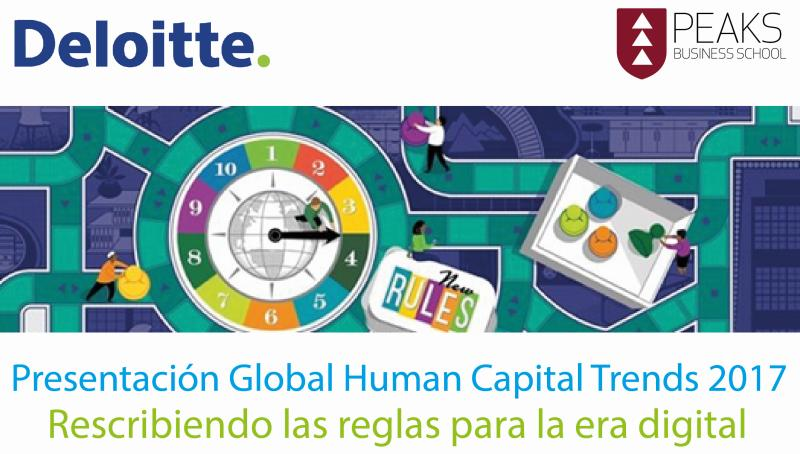 Global Human Capital Trends 2017