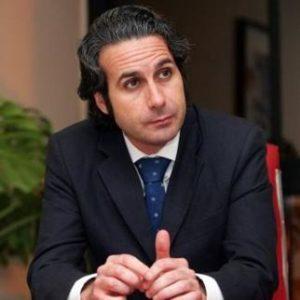 Sergio Riolobos Executive mba