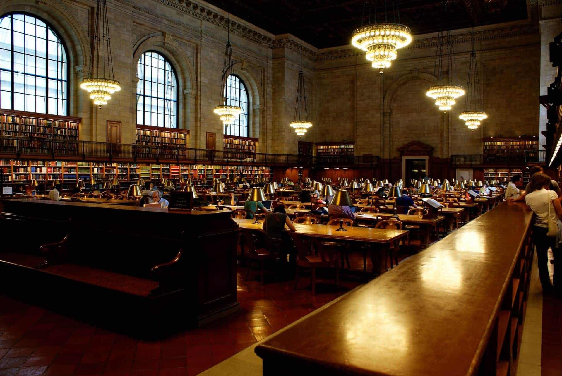 Biblioteca-Library