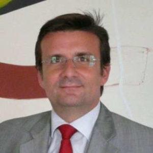 Jose Garcia Executive mba