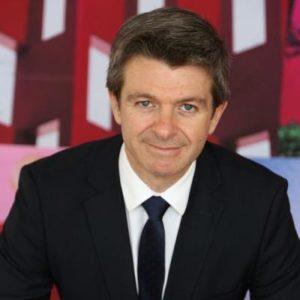 Tomás Guillén, profesor del Executive MBA