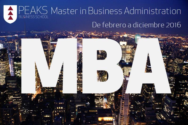 MBA Valencia
