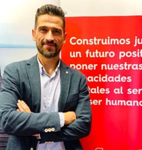 Carlos Llorca, profesor del MBA Valencia