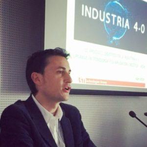 Rubén Martínez García Industria 4.0.