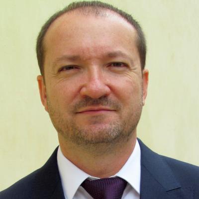 Juan Carlos Naranjo Executive MBA