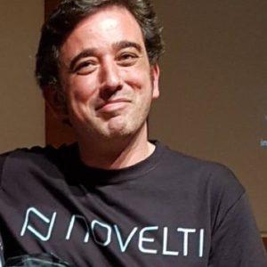 Marco Laucelli Novelti Industria 4.0