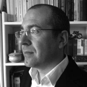 Roberto Ranz Torrejón ASTI Industria 4.0