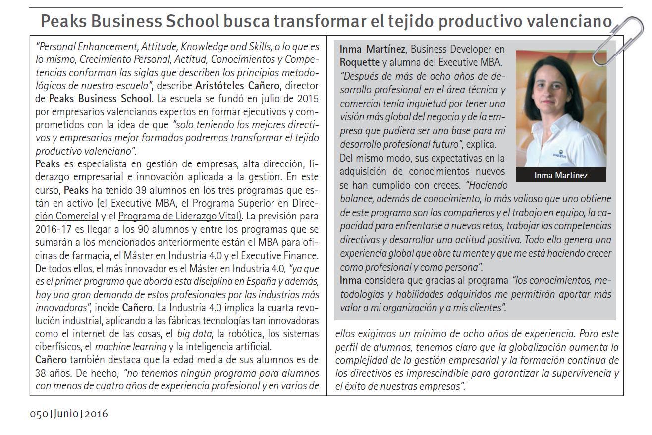 Economía 3 - Executive MBA