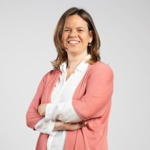 Amalia Gil, profesora del MBA Valencia