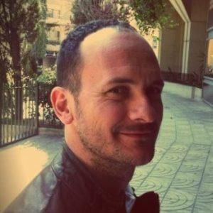 Luis Monroy, profesor del MBA Valencia