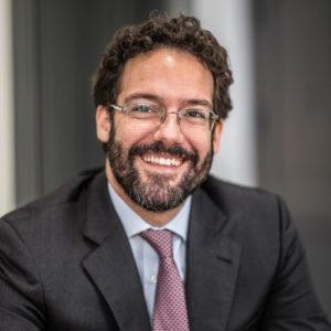 Luis Tarabini, profesor del MBA Valencia