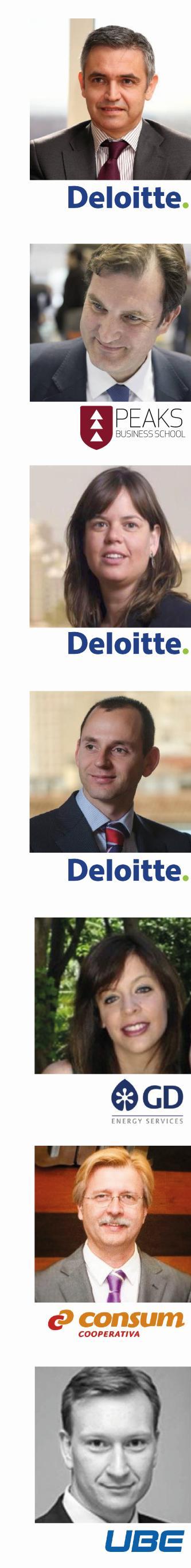 Informe Human Capital 2017 Deloitte PEAKS