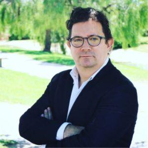 Enrique Pernía Executive mba
