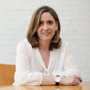 Susana Milán Executive mba