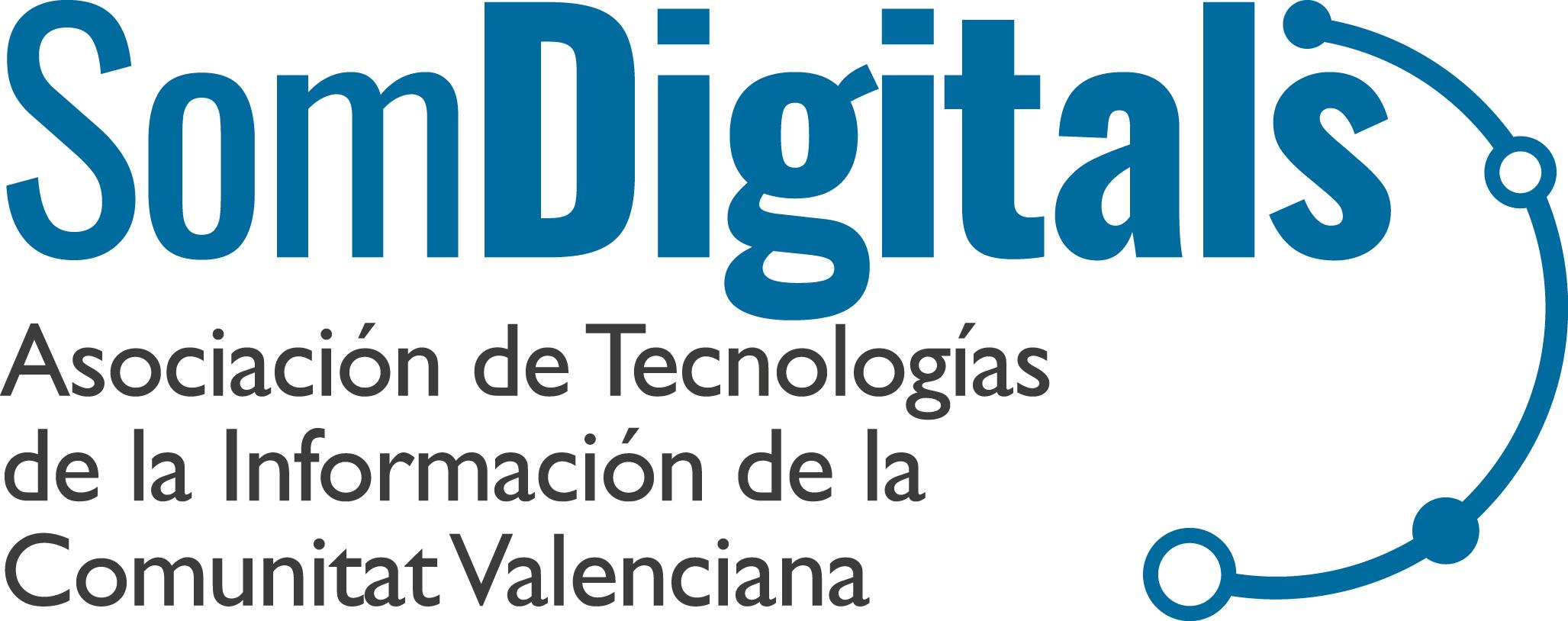 Logo Som Digitals - PEAKS Business School - El mejor MBA de Valencia