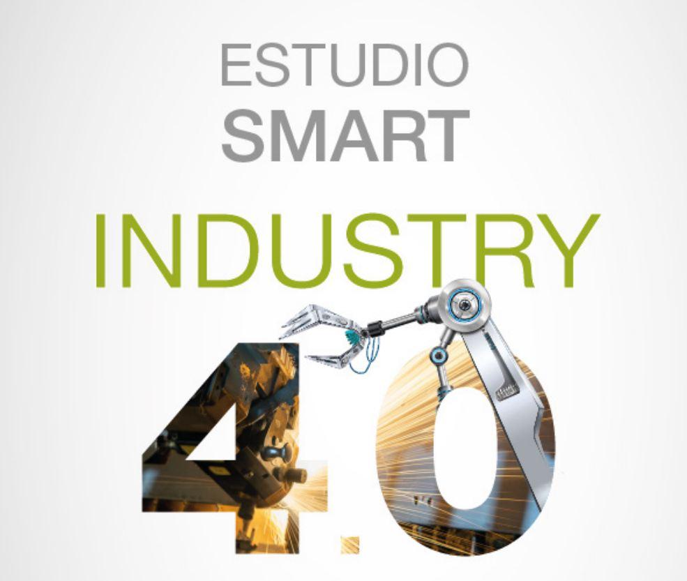 Estudio smart Industry Transformación digital