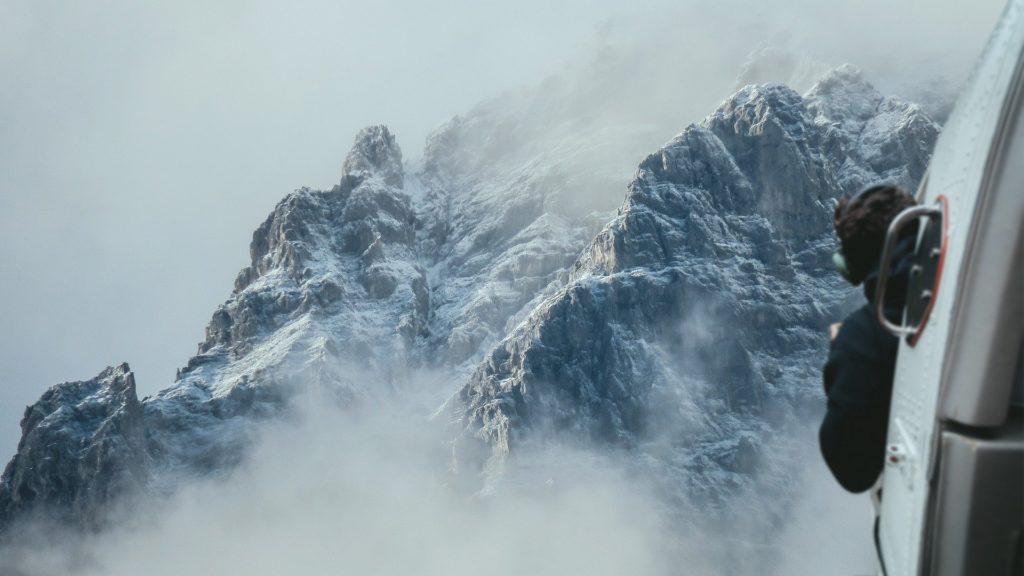 Vulnerabilidad, montaña