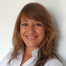 Mónica Sanz, exalumna del MBA Valencia