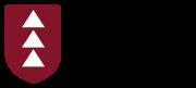 Logotipo de PEAKS Business School con imagen y texto