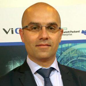 Bernabé Márquez, ex alumno del MBA Valencia