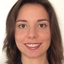Teresa esteve, alumna del MBA Valencia