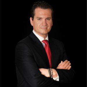 Óscar Miralles, profesor del máster en industria 4.0